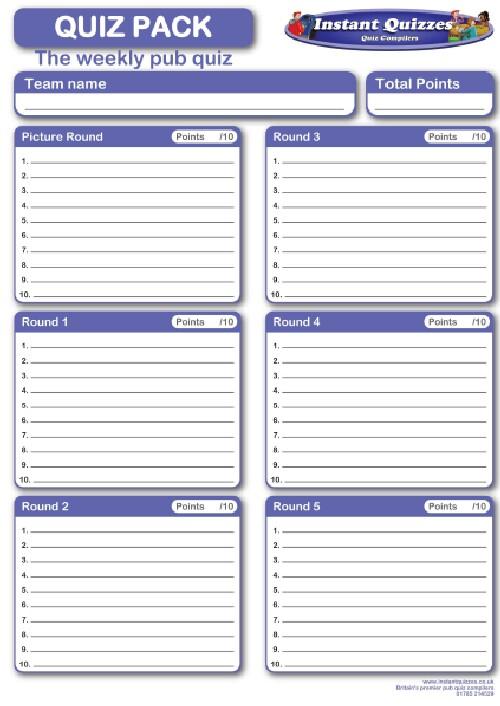 quiz sheets exper orderingsystem co