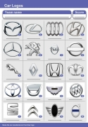 Car Logos Picture Quiz
