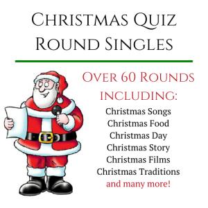 Christmas Quizzes – Pub Quiz Questions